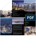 Creek Harbour Views Dubai - Apartments +971 4553 8725