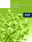costsofdoingbusinessinthailand2014-131030092702-phpapp01