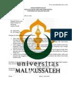 Surat Pernyataan Mhs Bidik Misi