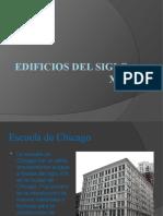 Edificios Del Siglo Xix
