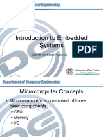 1_Intro to Embedded Systems
