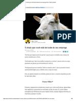 5 sinais que você está de bode do seu emprego _ Marc Tawil _ LinkedIn.pdf