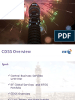 CDSS Overview for Elevate