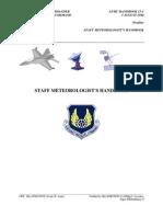 afmc15-1 Air Force Staff Meteorologists Handbook 3 august 1998