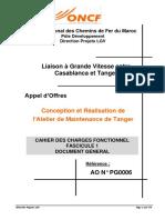 Atelier intretinere CF Tanger- Fascicule 1 Maroc_.pdf