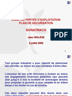 Formation Sonatrach 09-3