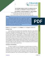 2. Agri Sci - IJASR-Effect of Wettable Powder Formulations on Germination Of