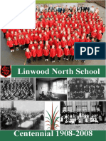 Linwood North Centenial Book