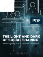 White Paper RadiumOne DarkSocial