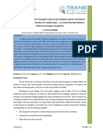 13. Ijel - Hand-On Application Training (Hat) For