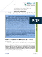 5. Library Sci - IJLSR- The Role of Libraries in Facilitating Distance Learners Education a Study