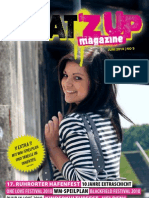 What'z Up Mag #5