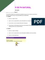 Practica Laboratorio PH