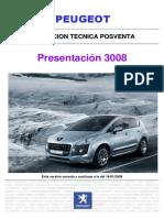 3008 Presentation P15253 V2 ES