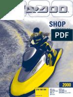 2000 Seado Manual