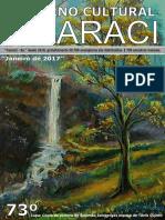 73º Caderno Cultural de Coaraci