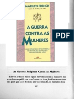 A Guerra Religiosa Contra as Mulheres - Marilyn French.pdf