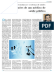 Saúde Pública e crise económica
