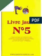Livre-Jaune-N5