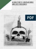 Brujo Negro - Voodoo Sorcery Grimoire.pdf