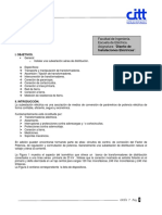 subestación Aerea- polipasto