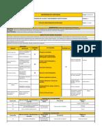 JFicha de Caracterizacion de Procesos