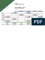 Cursos Verano 2015 IMCA