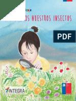 Conozcamos Nuestros Insectos 2015