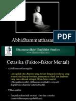 Slide Abhi Bab2 k1 Cetasika1 Revisi