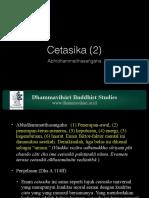 Slide Abhi Bab2 k2 Cetasika2