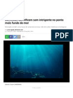 Cientistas identificam som intrigante no ponto mais fundo do mar _ Superinteressante.pdf