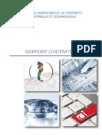 Rapport D_Activité OMPIC 2014