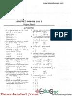 BITSAT 2013 QP.pdf