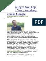 anudeep 1.45 cr google.docx