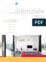 Catalogo Residenziale 2014