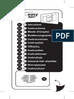 Daljinac Manual