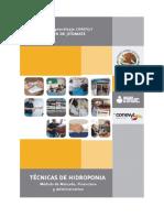 Técnicas de Hidroponía - Módulo Administrativo