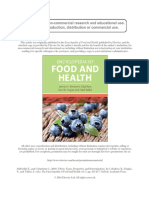 Encyclopedia of Food and Health - Vibrio