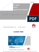 07 - Guide of Configuration and Commissioning RTN900_IP_U2000NMS Spanish