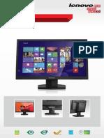 Catalogo monitor lt2423