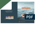 Agenda Misionera 2017