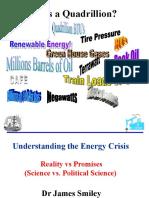 Understanding the Energy Crisis Rev 2
