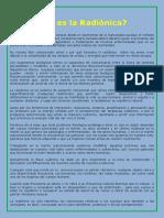 Que es la Radionica.pdf