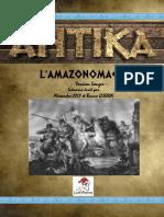 Scenario ANTIKA - L'Amazonomachie