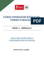 2 Manual Del Alumno Operador Bc3a1sico de Torno Paralelo