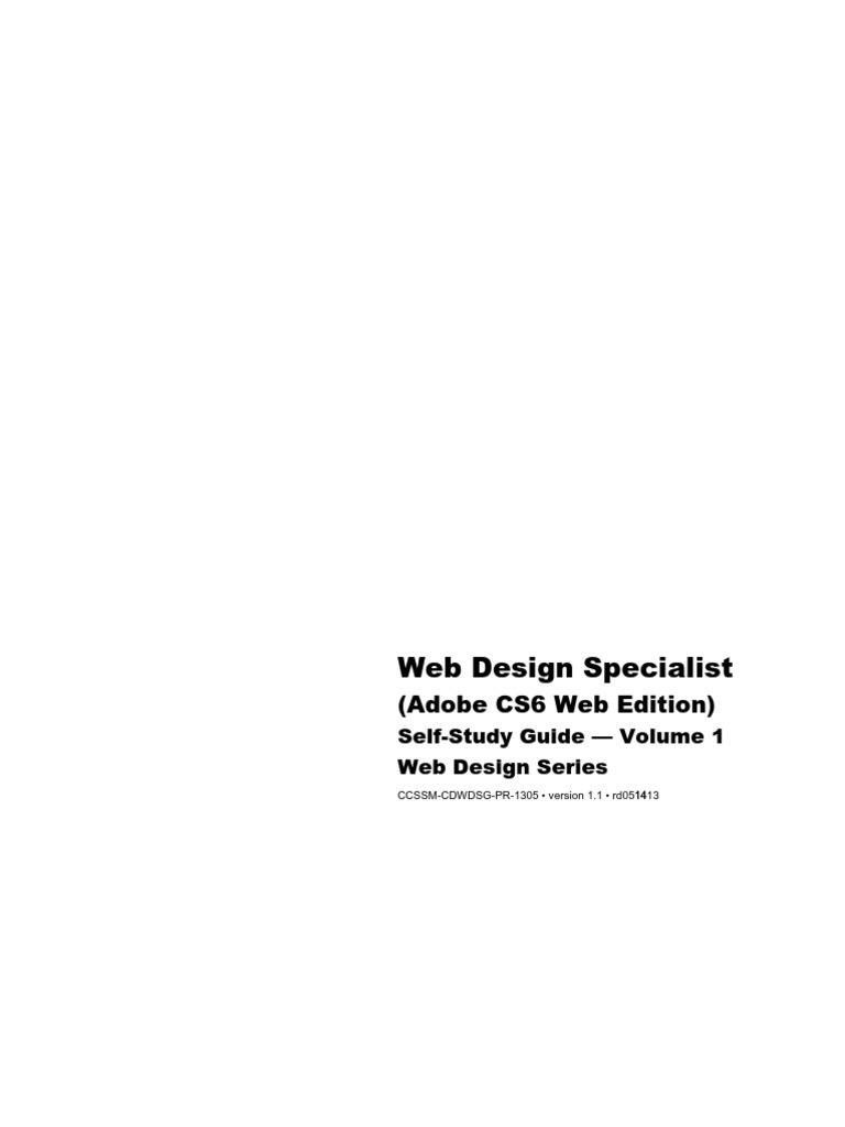 Web design specialist lesson1 html html element xflitez Choice Image
