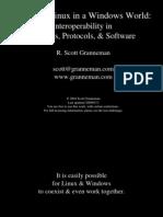 Linux in windows.pdf