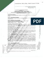 Dpto 304 Jr. Tnt. Jimenez 442 - Partida 13713595 (Incompleto)