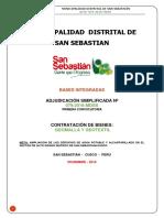 Municipalidad de San Sebastian