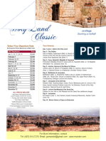 Holy Land Classic 10D